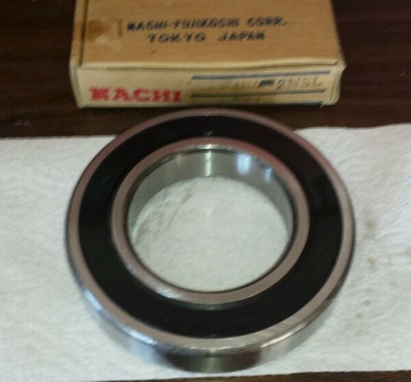 *NEW*  NACHI  6217-2NSL  Single Row Ball Bearing