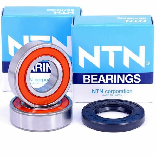 Honda Z-50 RD 1986 NTN Rear Wheel Bearing & Seal Kit Set