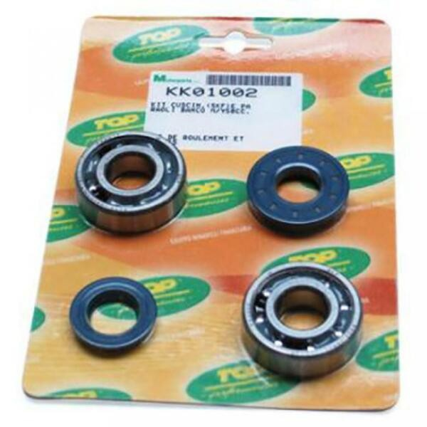 Bearing or joint spi engine top performances scooter yamaha 50