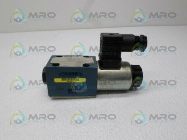 REXROTH 4WE6GB60/EG24N9Z45 DIRECTIONAL SOLENOID VALVE *NEW NO BOX*