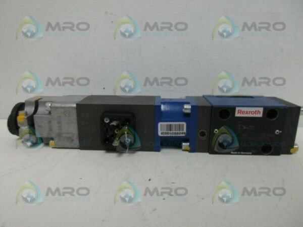 REXROTH 0811402051 VALVE *NEW NO BOX*