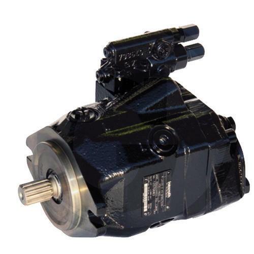 Hydraulic Piston Pump Fits JD 6150M & 6150R Tractor