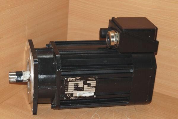 Parker Hauser Servo Motor HDY142C6-64S1