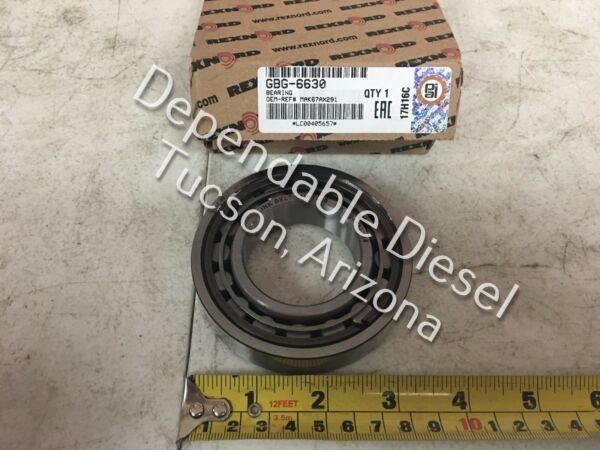 Bearing PAI# GBG-6630 Ref# Eaton 46584 118790 MA1209EL Link Belt MA1209 M12019TV