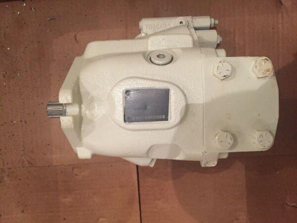 RexRoth Hydraulic Pump LA10VO63DRS/53R-VUC62N00-S0763 MNR:R902501876