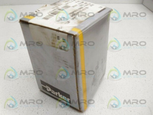 PARKER A14LX3 SOLENOID VALVE *NEW IN BOX*