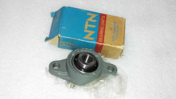 NTN UCFL203JD1 BEARING UNITS
