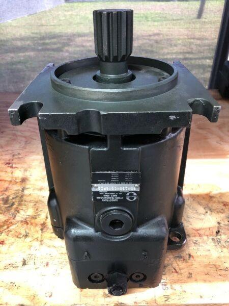 REBUILT Danfoss Series 90 130 cc Axial Piston Motor, 90M130NCON8FI24