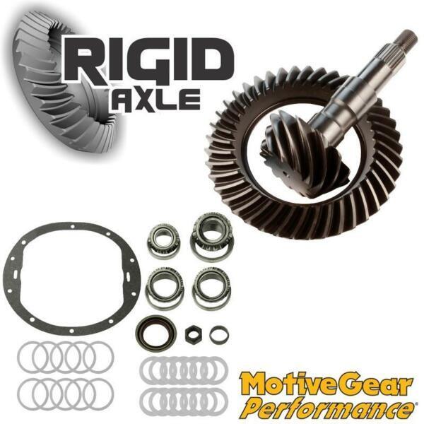 Motive Performance 4.56 Ring Pinion Gear Master Bearing Kit 09+ GM 8.6
