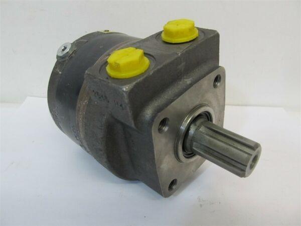 Parker/Nichols 111A-088-FS00001, 110A Serie Lsht Idraulico Motore