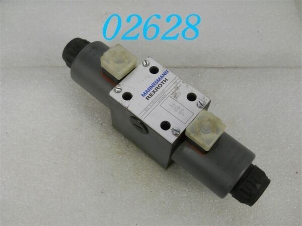 Rexroth Directional Control Valve 4we 10 d30/ofcg 24n9k4