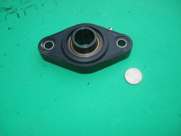 New surplus Rexnord Link Belt KFX S216-e flange bearing S216D
