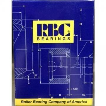 RBC HFXL6G ROD END BEARING