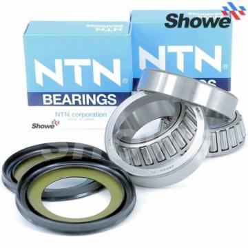 NTN Steering Bearings & Seals Kit for KTM 640 LC4 1998 - 2002