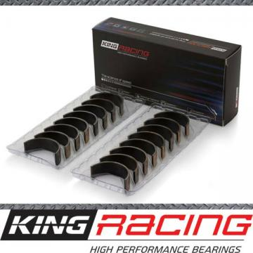 King Racing STDX Set of 8 Conrod Bearings suits Holden Chevrolet LS Performance