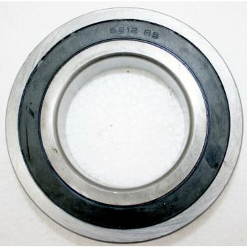 6212-2RS 6212-RS 6212  Sealed Radial Ball Bearing 60mm ID 110mm OD 22mm H
