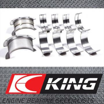 King (MB5280SI +020) Main Bearings suits FPV (Ford Performance Vehicles) 5.4 Lit