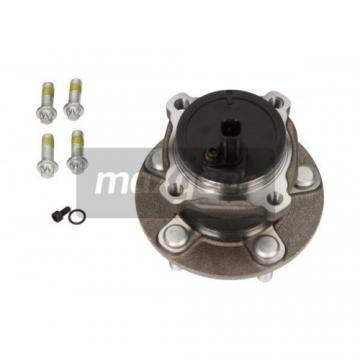Wheel Bearing Kit for Suspension MAXGEAR 33-0568