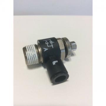 Parker Legris 76650817 Air Cylinder Speed Control