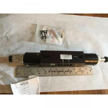 NEW REXROTH 262-280-400-1,REXROTH ISO2 5592/2 PNEUMATIC VALVE MANIFOLD,AN