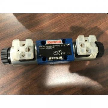 Rexroth Directional valve, Mod # 4WE6D60/OFEG24K4