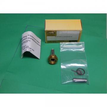 Parker Gold Ring 04F20C1203AAFR Solenoid Valve Kit
