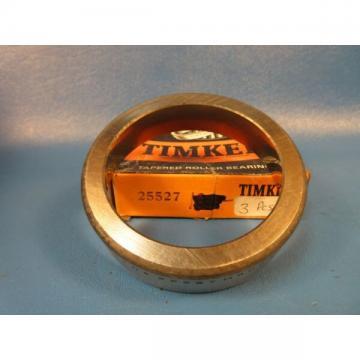 Timken 25527 Tapered Roller Bearing Single Cup USA (Fafnir, Koyo, SKF, NTN, FAG)