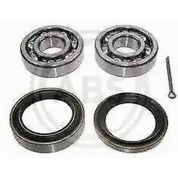 Wheel Bearing Kit A. B. S.200784