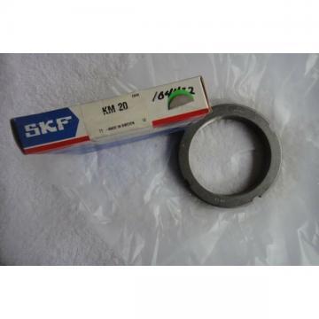 NIB SKF Bearing    KM 20       KM20