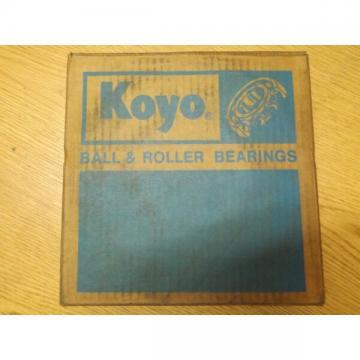 Koyo Ball Bearing 6319ZZXC3 (UNUSED)