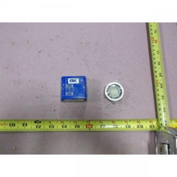 """Heim Bearing (RBC Bearings) RF 12-22-14-PP Deep Groove Ball Bearing, .7500"""" Bore"""