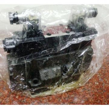 YUKEN Directional control valve solenoid operated DSHG-04- 3C2- A240-N1-50