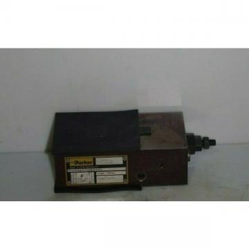 Parker RM3PT25S11 Pressure Limiting Valve Hydraulic Valve 350 BAR NEW/NEW