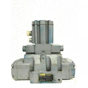 PROPORTIONAL DIRECTIONAL VALVE with ONBOARD ELECTRONICS D91FLE22FC4NT0011 (Parke