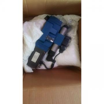Rexroth Bosch Hydraulic Proportional Direct Valve.
