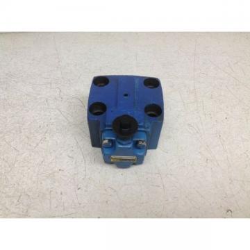 Parker R10MM EE Hydraulic Pressure Control Valve R10MMEE