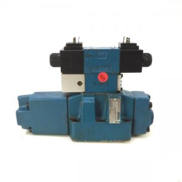 REXROTH 4WRH16W100-51/M S043A-1154-1 mounted to Z4WP6E68-207 S043A-1320