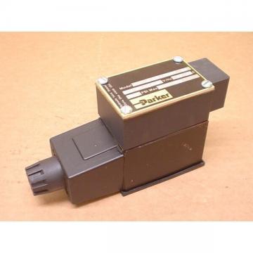 Parker D1RW20HVYF 40 1500PSI Hydraulic Valve