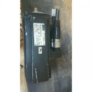 Parker SMBA8230038142IB644 Brushless Servo Motor.
