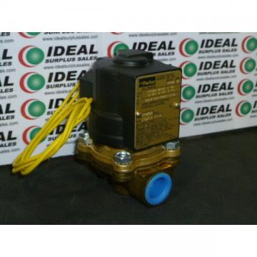 Parker Hannifin 08 F 23 C 2140 acfec 05 VALVE NEW with packaging