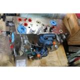 Rexroth R978009726-2 HYDRAULIC MANIFOLD
