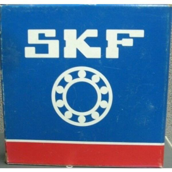 SKF 7211BECBY3 ANGULAR CONTACT BALL BEARING #1 image